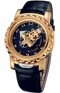 Ulysse Nardin Freak 026-88