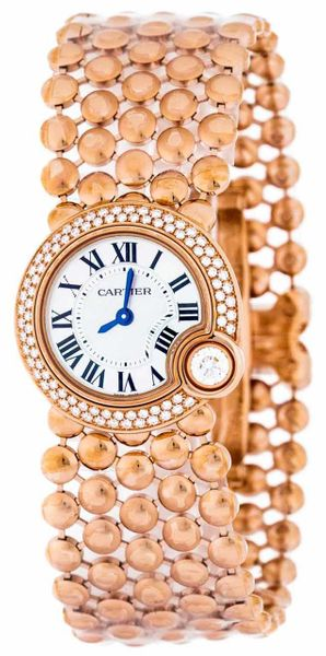 Ballon Blanc De Cartier WE902057