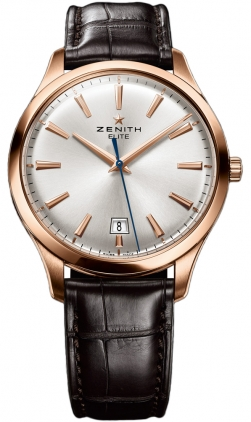 Zenith Captain Central Second 18.2020.670/01.C498