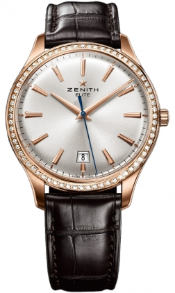 Zenith Captain Central Second 22.2020.670/01.C498