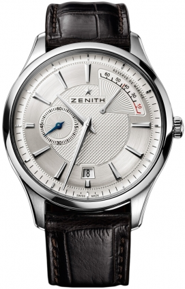 Zenith Captain Power Reserve 03.2120.685/02.C498