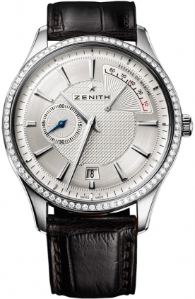 Zenith Captain Power Reserve 16.2120.685/02.C498