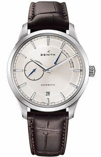 Zenith Elite Power Reserve 03.2122.685/01.C498