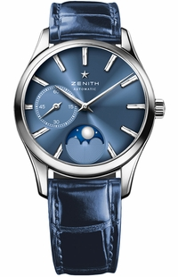 Zenith Elite Ultra Thin Lady Moonphase 03.2310.692/51.C705