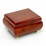 Simple Yet Beautiful and Classy Hi Gloss Music Box