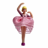 Ballerina Figurine Only for Spinning Ballerina Boxes (three to choose from)