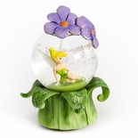 Disneys TinkerBell Water Globe plays Canon in D