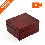 LCD Video Music Jewelry Boxes