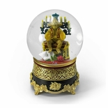 Phantom Memories � Phantom of the Opera Elements Musical Water Globe