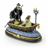 Phantom of the Opera � Journey to the Lair Figurine