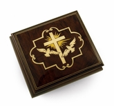 Religious Event Music Boxes