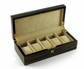 Watch Winders & Watch Boxes