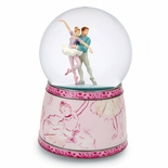 Water & Snow Globe Music Gifts