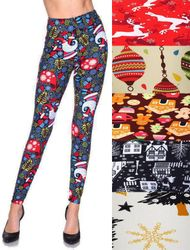 Christmas and Holiday Leggings