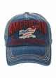 American Eagle Denim Company Baseball Hat inset 3