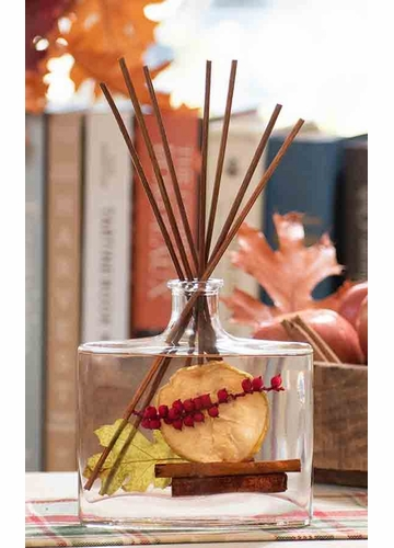 Apple Cinnamon Fragrance Diffuser by Andaluca