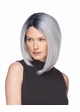 Asymmetric Lace Front Wig Virginia inset 3