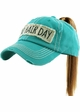 Bad Hair Day Ponytail Hat inset 2