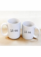 Be A Beth Dutton White Mug inset 1