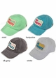 Beach Happy Patch Baseball Hat inset 4