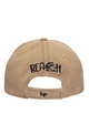 Beach Life Vintage Patch Baseball Hat inset 3