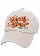 Beach Please Embroidered Baseball Hat inset 3