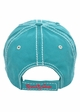Beach Please Embroidered Baseball Hat inset 4
