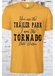 Beth Dutton Yellowstone Inspired Apparel