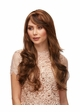 Long Curly Wig with Bangs Broadway  inset 1