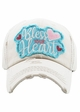 Bless Your Heart Baseball Hat inset 3