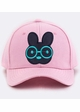 Bunny Patch Baseball Hat inset 1