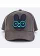 Bunny Patch Baseball Hat inset 2