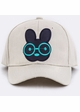 Bunny Patch Baseball Hat inset 3