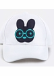 Bunny Patch Baseball Hat inset 4