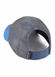 C.C Metallic Stretchy Big Pony Cap inset 4