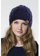 Cable Knit CC Beanie Hat inset 1