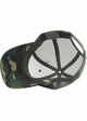 Camo Smooth Mesh Back Trucker Hat inset 4