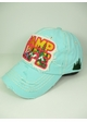 Camp Life Embroidered Patch Hat inset 2