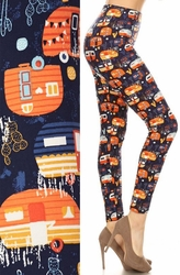Camper Leggings