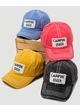 Camping Queen Patch Baseball Cap inset 1