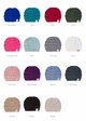 CC Cotton 365 BeanieTails Hat with Open Ponytail  inset 1