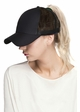 CC Top Knot Trucker Hat inset 2