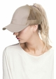 CC Top Knot Trucker Hat inset 3