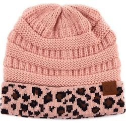 Pink CC Hats, Gloves and Scarves