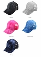 Cloud Dye Cotton Beanie Tail CC Brand Baseball Hat inset 1