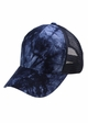 Cloud Dye Cotton Beanie Tail CC Brand Baseball Hat inset 2