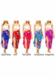 Cotton Sarong with Lilly Print inset 1