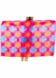 Cotton Sarong with Starburst inset 4