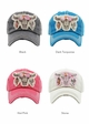 Country Wild Baseball Hat inset 1