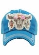 Country Wild Baseball Hat inset 2